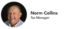 Norm Colllins